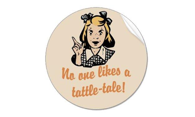 Tattletale-Kids